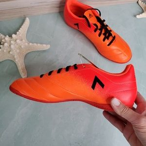 NEW ADIDAS ACE 17.4 IN Indoor Soccer Shoes
